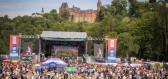 Festival Hrady CZ se otevírá většímu počtu návštěvníků, ruší sektory a dává do prodeje další lístky