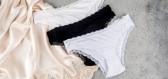 Nevhodný výběr spodního prádla může negativně ovlivnit vaše zdraví