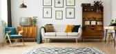 Domácnost ve stylu vintage. Co to vlastně znamená?