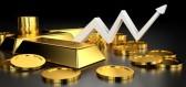 Investiční zlaté slitky a mince dokáží ochránit úspory i během krize