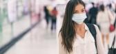 Jak se chránit před koronavirem při cestování po ČR
