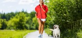 Jak na běhání s pejskem