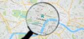 Ani Google Mapy neříkají všechno, jistá místa si v nich neprohlédnete