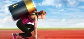 Jak zefektivnit sportovní výkon a spálit víc kalorií