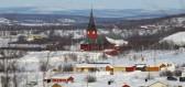 Sámská kulturní galerie na severu Norska nabízí oázu klidu uprostřed moderní uspěchané doby