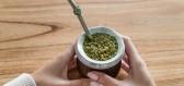 Zdravou alternativou ranní kávy může být čaj maté pocházející z Jižní Ameriky