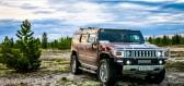Úspěchy i pády automobilky Hummer