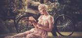 Užijte si měsíc lásky ve společnosti romantických knih