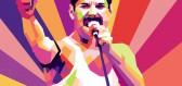 Božský Freddie Mercury - jeho zázračný hlas se zkoumal i u nás