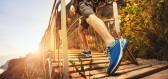 Bezpečné sportování aneb Proč rozlišovat sportovní obuv