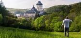 Nejnavštěvovanější hrady a zámky otvírají po měsících své brány
