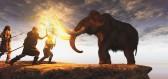 Lov mamuta byl více stresující, než byste čekali