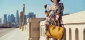 Podzim ve znamení květin. Jaké šaty vybrat do šatníku?