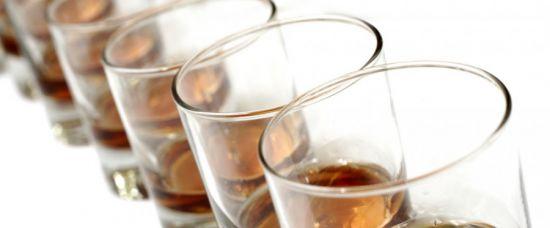 Tohle je další dobrá výmluva pro alkohol