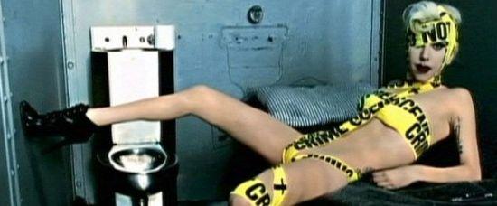 Smyslná Lady Gaga je zdrženlivá v sexu