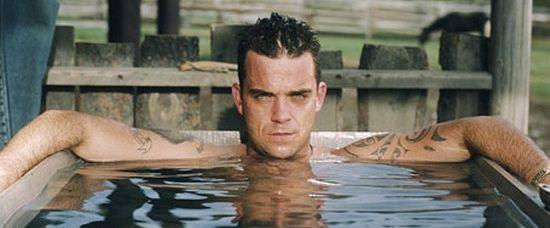 Robbie Williams málem zemřel jako Jackson