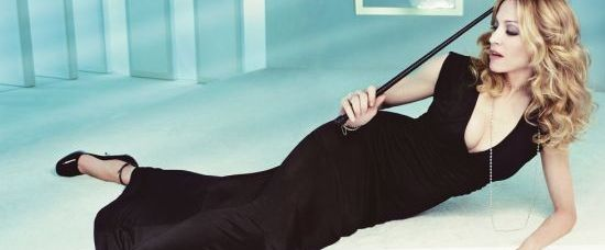 Madonna chystá film! Další katastrofu?