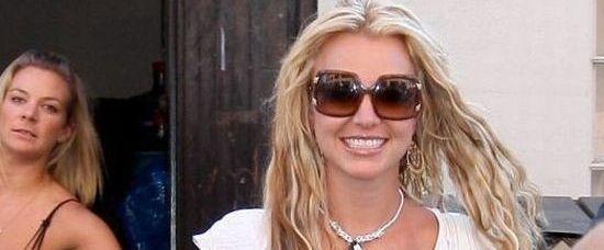 Britney to rozjede v reality show