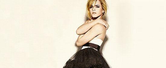 Nahá Emma Watsonová?! Bohužel, fake...