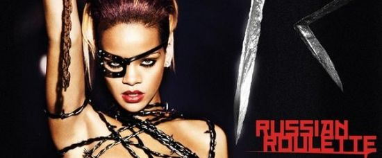 Rihanna se musí na silvestra obléknout pro šejky. Slušně!