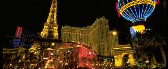 Noční ruch velkoměst