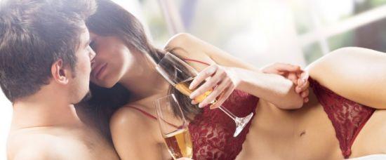 10 důvodů, proč sexovat