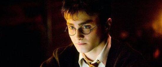 Harry Potter má zákaz vycházení