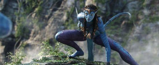 Podívejte, kde ukradl Avatar svůj nádherný svět
