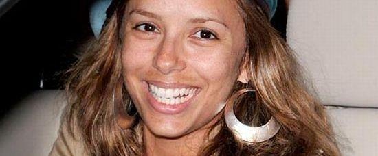 FOTO: Celebrity bez make-upu? Některé ujdou