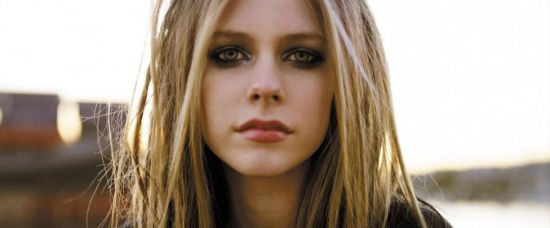 Líčení Avril Lavigne. Známe její triky!