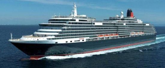 Loď lodí: Queen Victoria