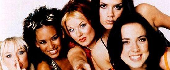 <b>Kdo se bojí</b> comebacku <b>Spice Girls?</b>