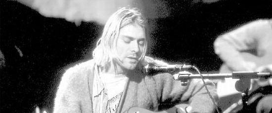 Ukradli popel Kurta Cobaina