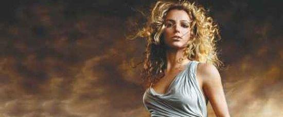 Britney: její sexy postavu vytváří počítač