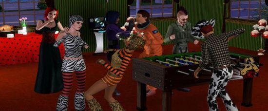 The Sims potřetí. Opět hit?