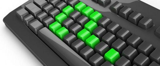 Nejšílenější klávesnice na trhu