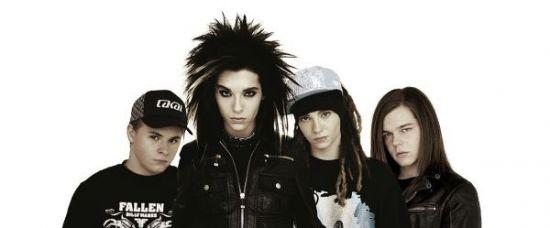 Ohrožuje Billa z Tokio Hotel anorexie?