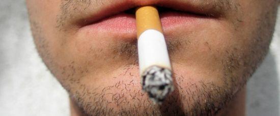 Fuj! Cigarety plněné králičími bobky