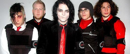My Chemical Romance: vražedný emo kult?