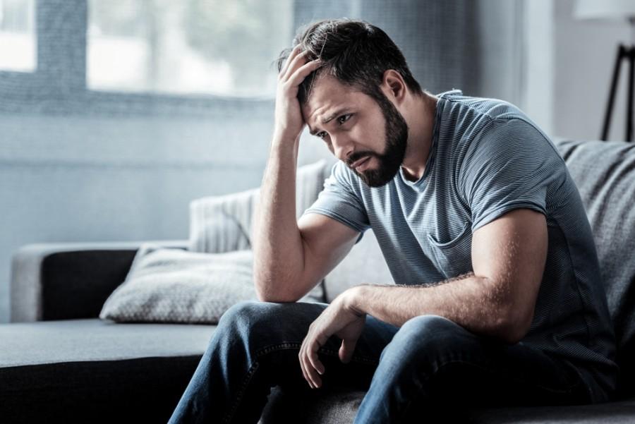 Zklamaný muž