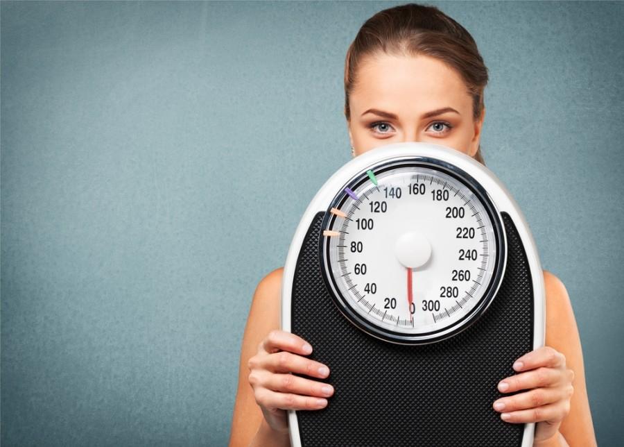 Snižování váhy