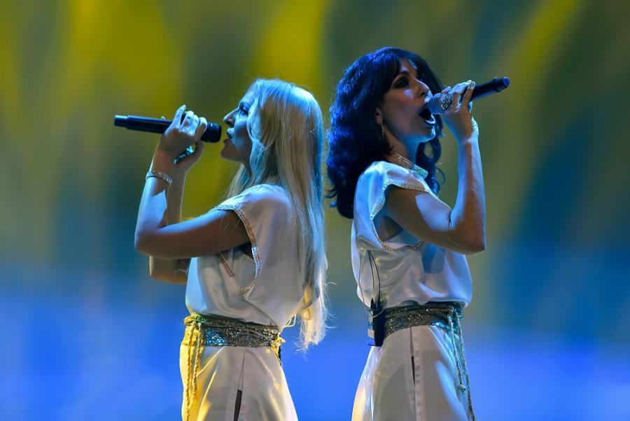 Dnes existuje spousta ABBA revivalů