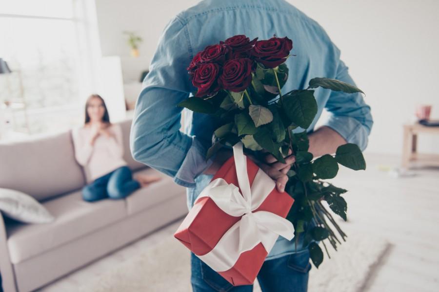 Valentýnské dary