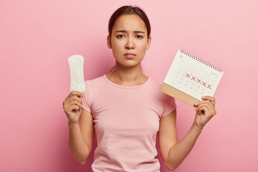 PMS zná 70 % žen