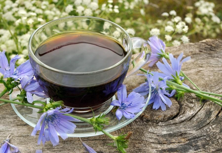 Alternativní káva