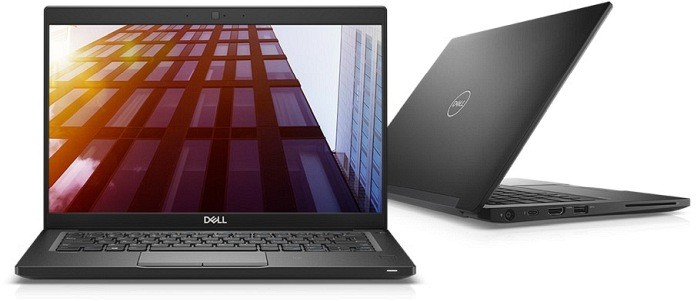 Dell notebooky