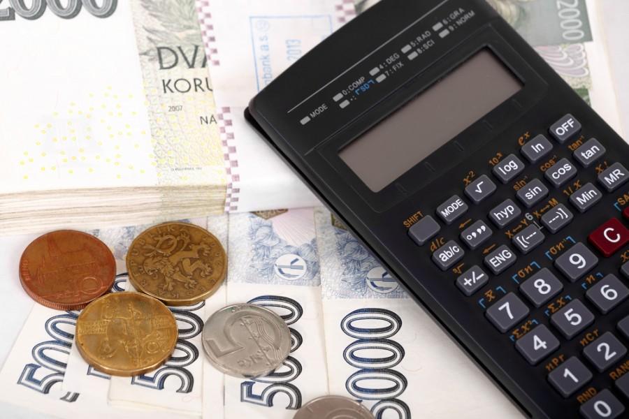 Finanční podpora v době koronakrize