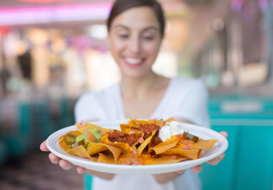 Mexické speciality