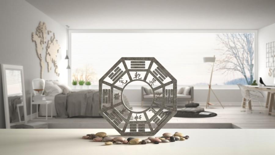 Harmonie v ložnici