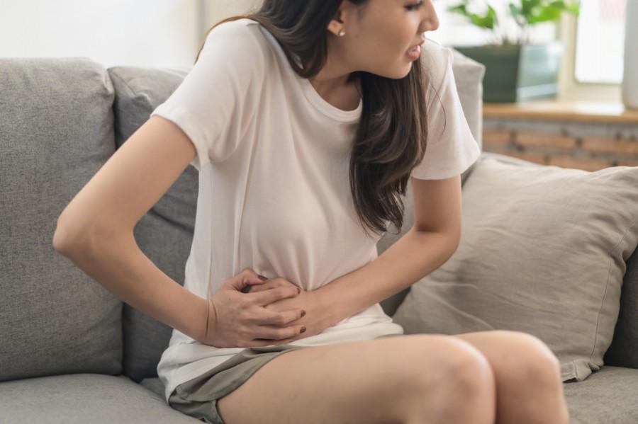 Bolesti břicha